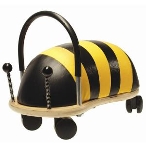 Wheely Bee Ride-on